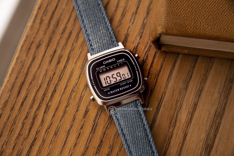 Đồng hồ nữ giá dưới 1 triệu hiệu nào tốt? Mua ở đâu? - Ảnh 5.
