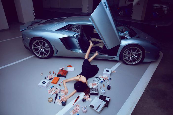 """Khám phá thế giới con nhà giàu đích thực qua chương trình """"Đừng gọi tôi là #RichKid"""" - Ảnh 2."""