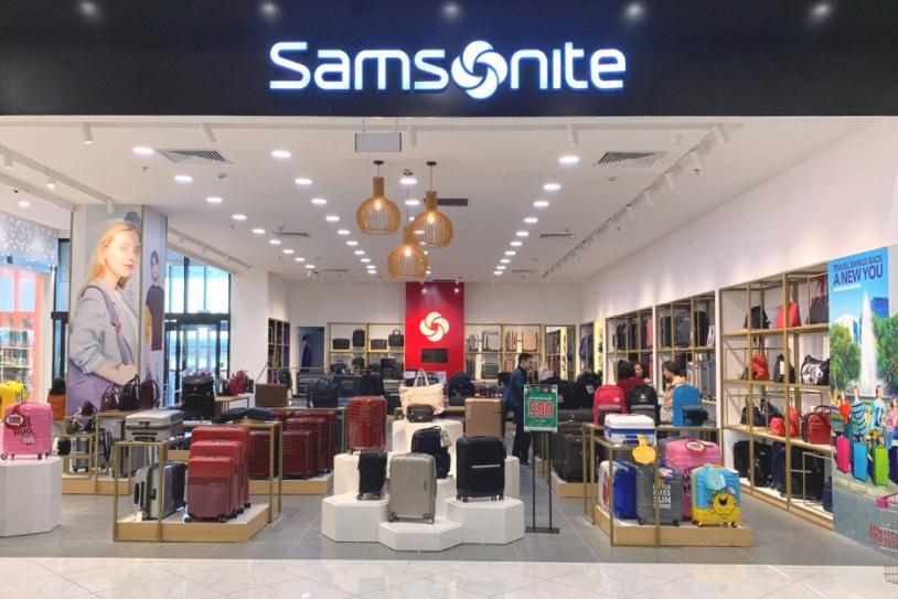 Samsonite Việt Nam - Hai thập niên mang lại giá trị đích thực cho người tiêu dùng Việt - Ảnh 1.