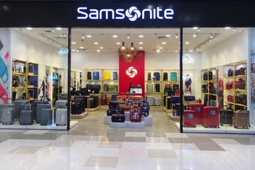 Samsonite Việt Nam - Hai thập niên mang lại giá trị đích thực cho người tiêu dùng Việt - Ảnh 2.