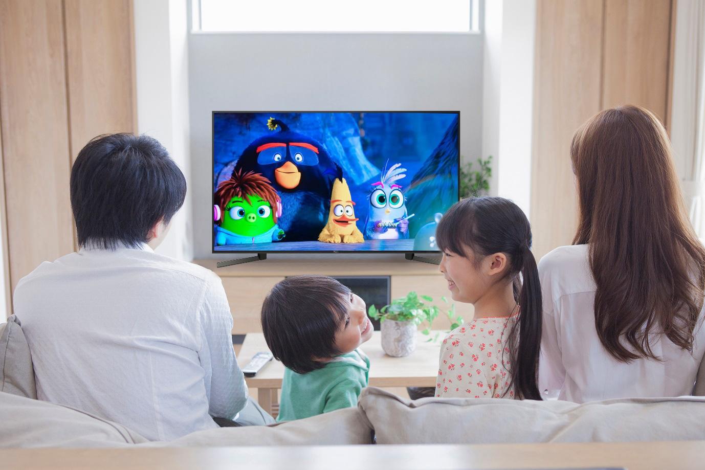 Đón Tết theo phong cách Sony Android TV, bạn đã biết? - Ảnh 3.