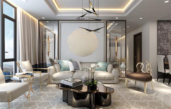 Giá thuê nhà khu Tây Hồ Tây tăng cao - Giới nhà giàu săn tìm căn hộ cao cấp - Ảnh 1.