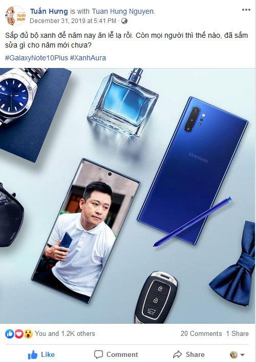 Sắc xanh cổ điển ngập tràn Facebook, Instagram của Ninh Dương Lan Ngọc, Quỳnh Anh Shyn, thậm chí cả... Chim Sẻ Đi Nắng - Ảnh 3.