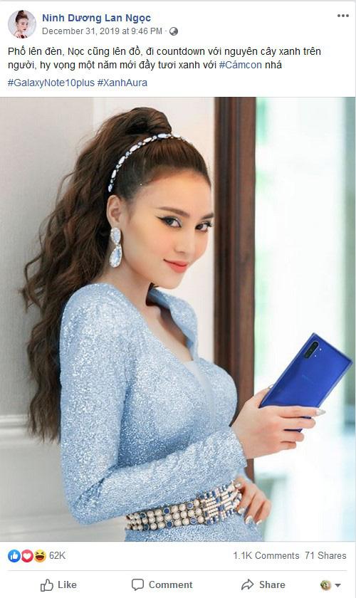 Sắc xanh cổ điển ngập tràn Facebook, Instagram của Ninh Dương Lan Ngọc, Quỳnh Anh Shyn, thậm chí cả... Chim Sẻ Đi Nắng - Ảnh 5.