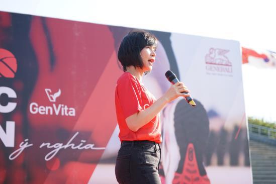 Generali Việt Nam tiên phong ứng dụng công nghệ gây quỹ từ thiện một tỷ đồng - Ảnh 1.