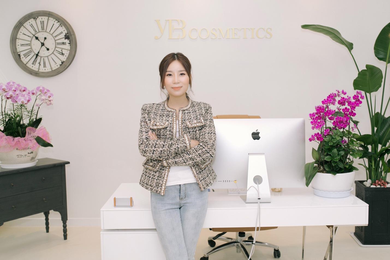 """Bật mí bí quyết """"sinh tồn"""" ở Hàn Quốc của nữ doanh nhân trẻ - Ảnh 1."""