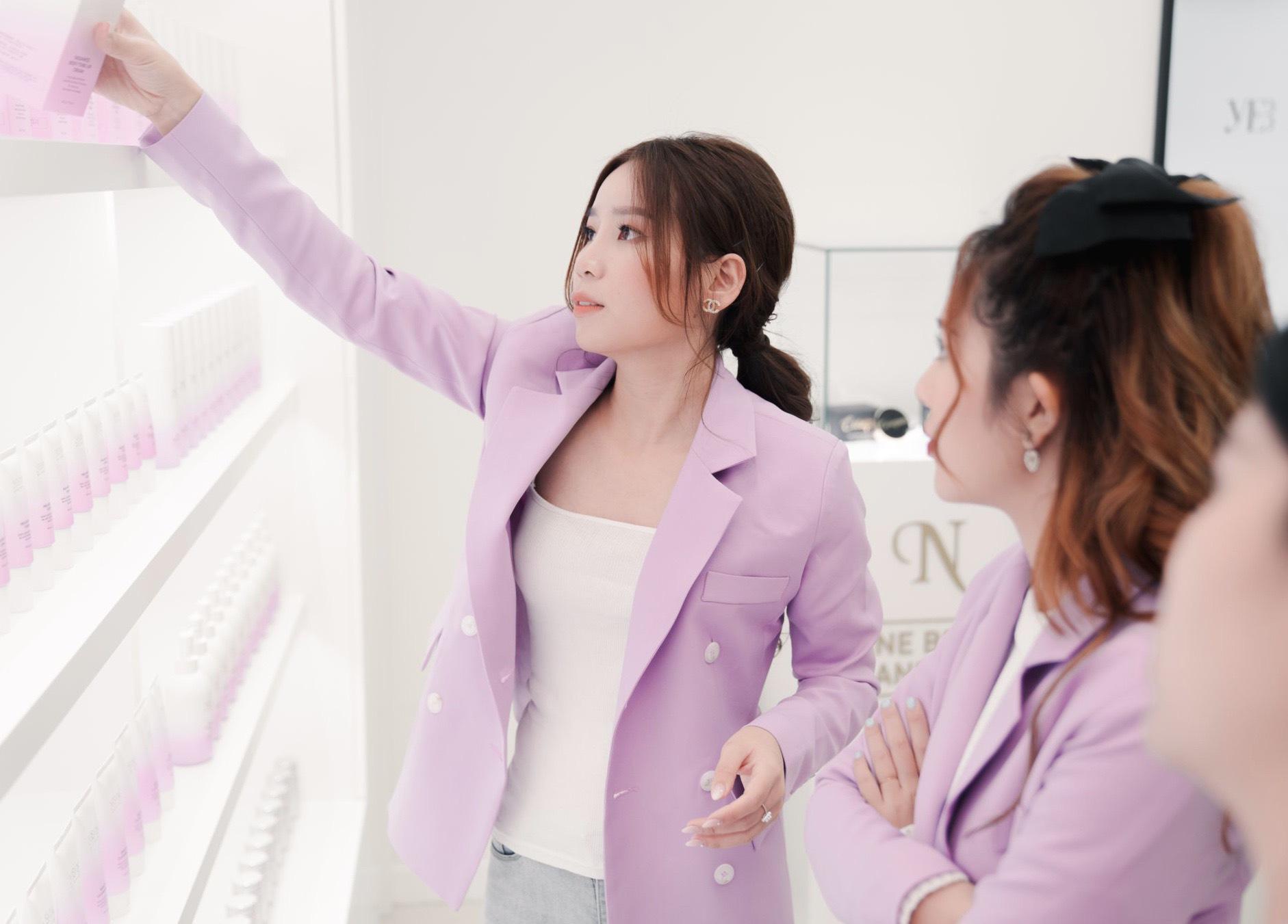 """Bật mí bí quyết """"sinh tồn"""" ở Hàn Quốc của nữ doanh nhân trẻ - Ảnh 2."""