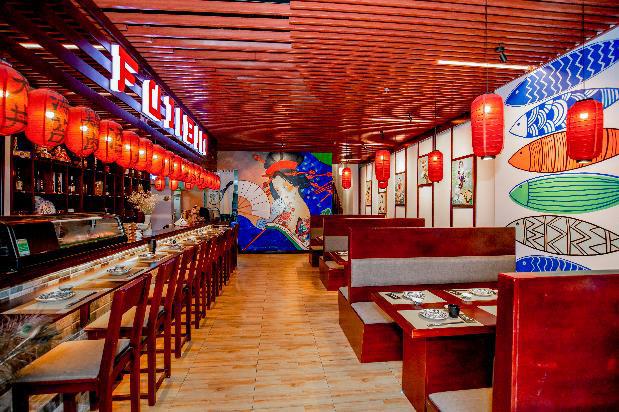 Nhà hàng Nhật Bản Fujibin – Địa chỉ quen thuộc của các nghệ sĩ sành ăn - Ảnh 5.
