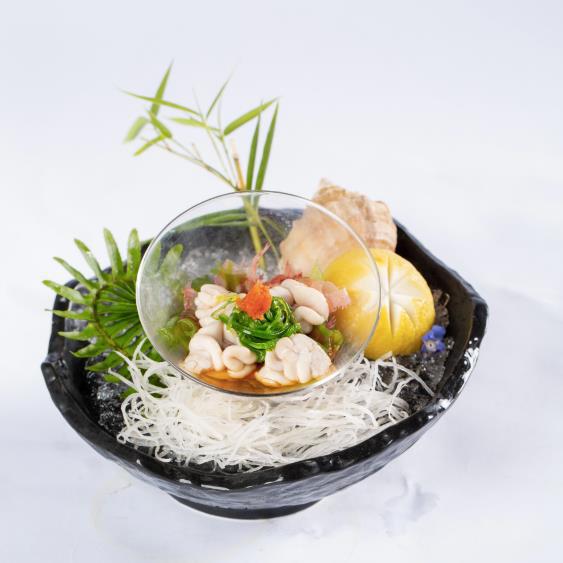 Nhà hàng Nhật Bản Fujibin – Địa chỉ quen thuộc của các nghệ sĩ sành ăn - Ảnh 7.