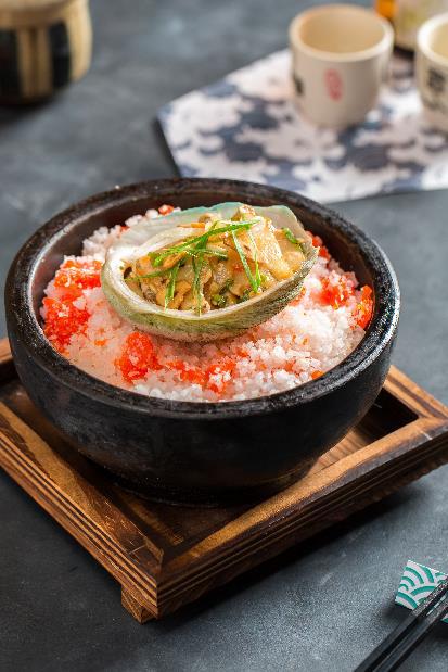 Nhà hàng Nhật Bản Fujibin – Địa chỉ quen thuộc của các nghệ sĩ sành ăn - Ảnh 8.
