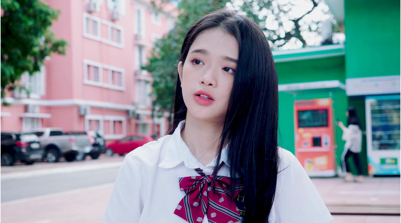 """""""Phù phép"""" Simple Love thành phiên bản đam mỹ, netizen Việt hết lời khen MV cover mới của Linh Ka vì quá đáng yêu - Ảnh 2."""