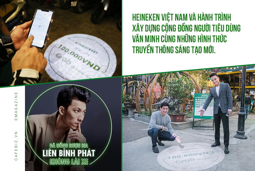 Người tiêu dùng Việt chung tay cùng Heineken® cam kết Đã uống rượu bia - Không lái xe: Từ lời nói đến hành động - Ảnh 4.