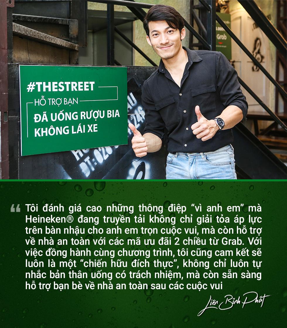 Người tiêu dùng Việt chung tay cùng Heineken® cam kết Đã uống rượu bia - Không lái xe: Từ lời nói đến hành động - Ảnh 6.