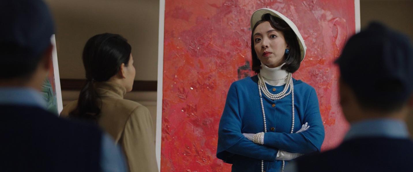 """Đôi Mắt Âm Dương và chuyện phim kinh dị ngày Tết: """"Món ăn lạ miệng"""" thì xem bất chấp mùa! - Ảnh 3."""