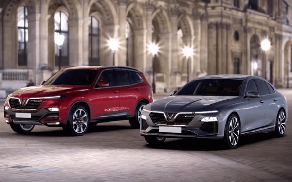 """VinFast Lux và những ưu đãi """"khủng"""" trên thị trường ô tô Việt Nam - Ảnh 2."""