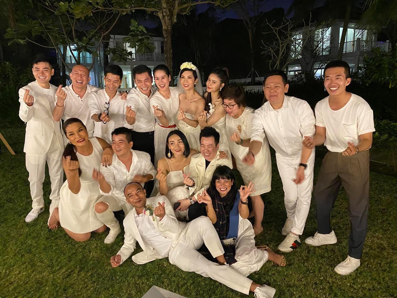 Siêu mẫu Xuân Lan làm đám cưới bí mật tại resort sang trọng hàng đầu thế giới dành cho gia đình - Ảnh 2.