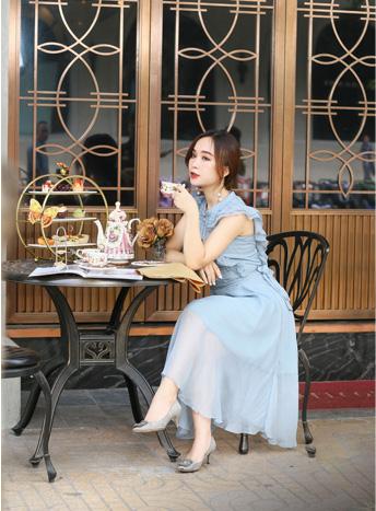 SI lounge - Điều gì tạo nên chốn thưởng thức đầy sành điệu giữa trung tâm Hà Nội? - Ảnh 1.