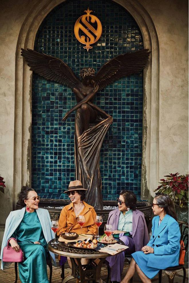 SI lounge - Điều gì tạo nên chốn thưởng thức đầy sành điệu giữa trung tâm Hà Nội? - Ảnh 11.