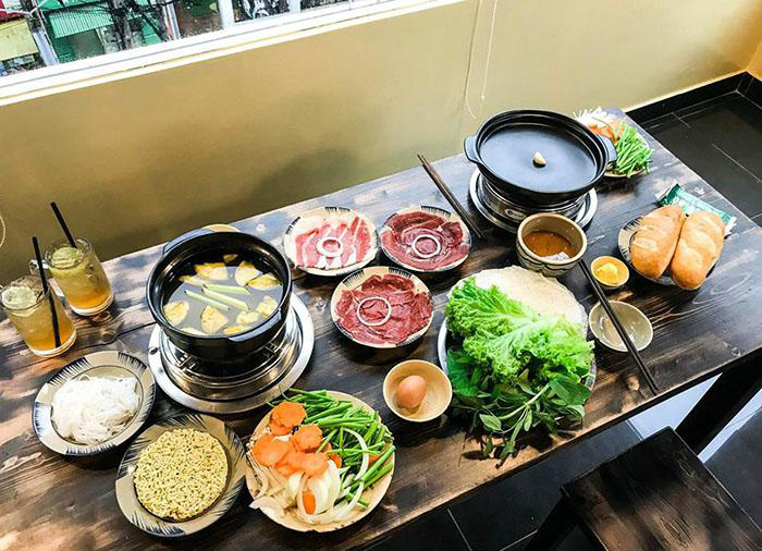 Top 5 nhà hàng mở cửa xuyên Tết ở Sài Gòn - Ảnh 4.