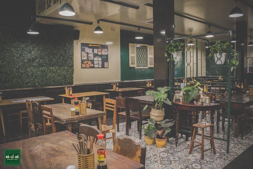 Top 5 nhà hàng mở cửa xuyên Tết ở Sài Gòn - Ảnh 5.