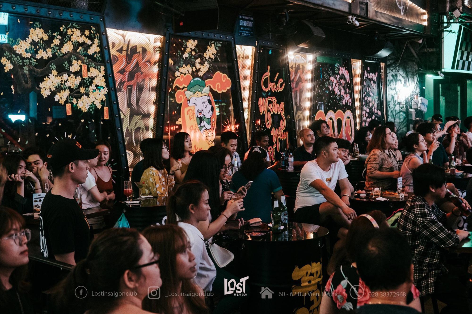 Top 5 nhà hàng mở cửa xuyên Tết ở Sài Gòn - Ảnh 6.