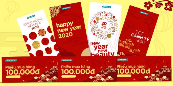 Kỷ niệm 1 năm có mặt tại Việt Nam, Watsons tri ân khách hàng với Private Sales xịn sò - Ảnh 1.