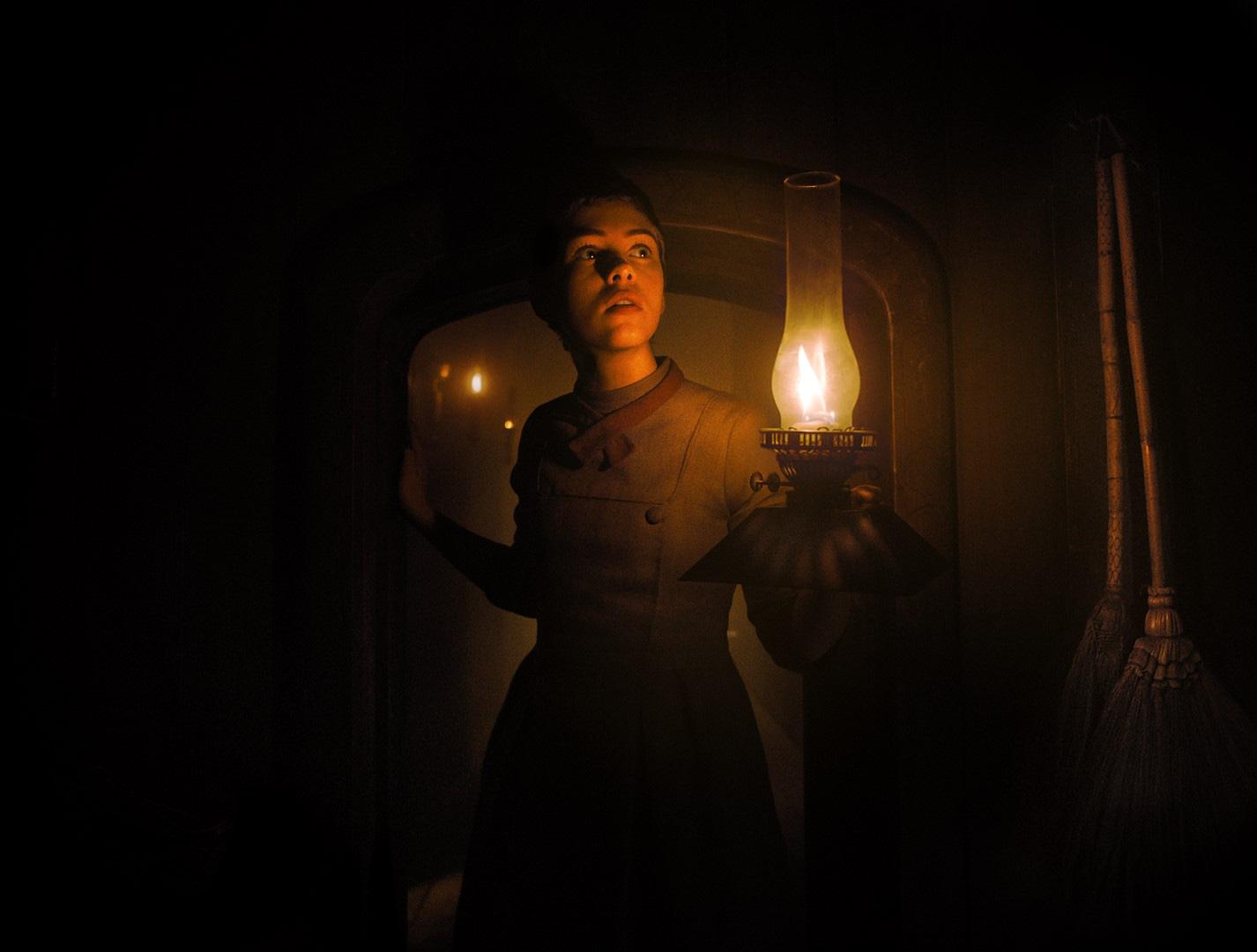 Gretel & Hansel: Truyện cổ kỳ dị: Khi cổ tích mang màu kinh dị - Ảnh 1.