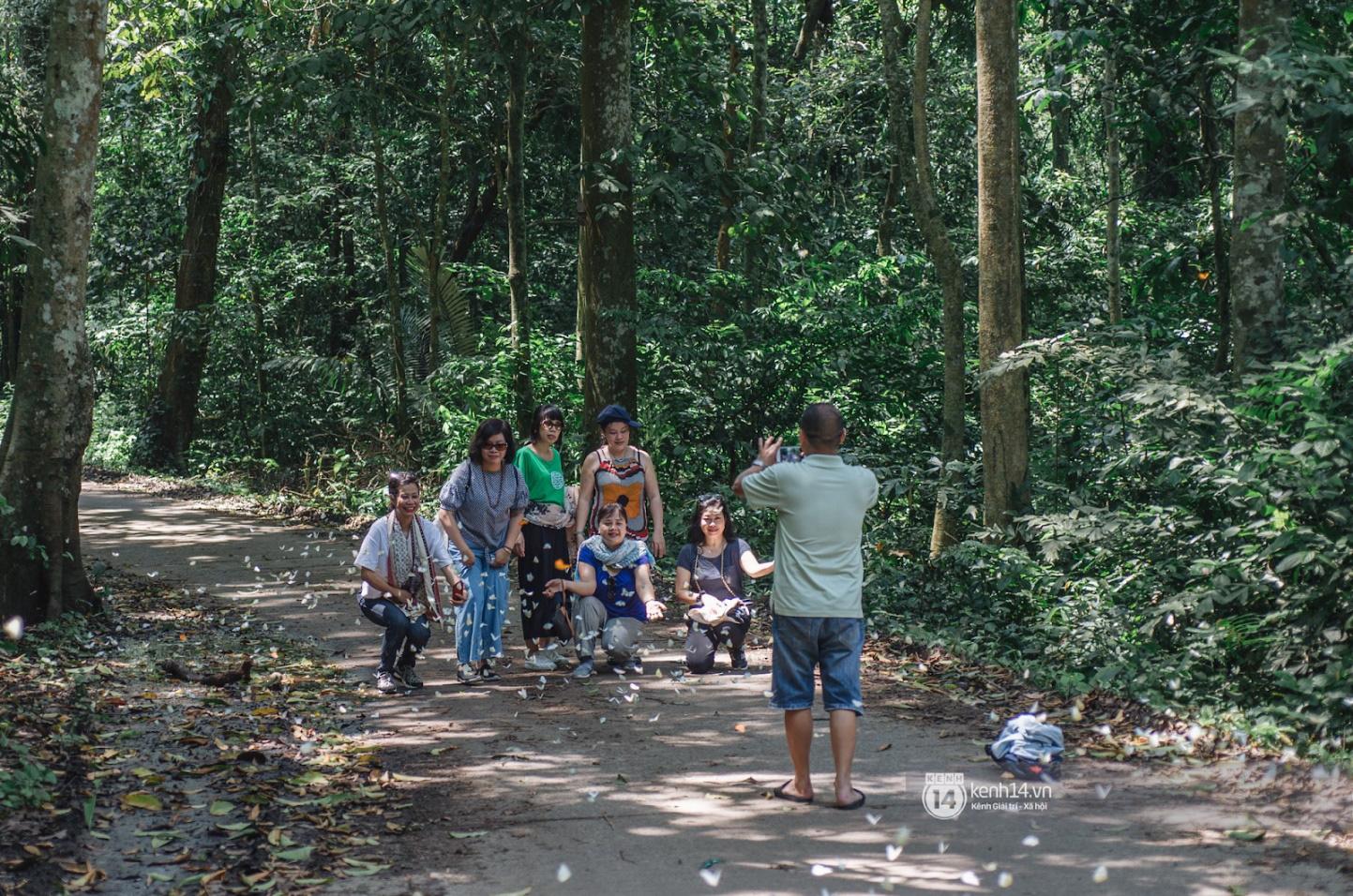 Những vườn quốc gia nổi tiếng Việt Nam bạn nhất định phải ghé thăm một lần - Ảnh 1.