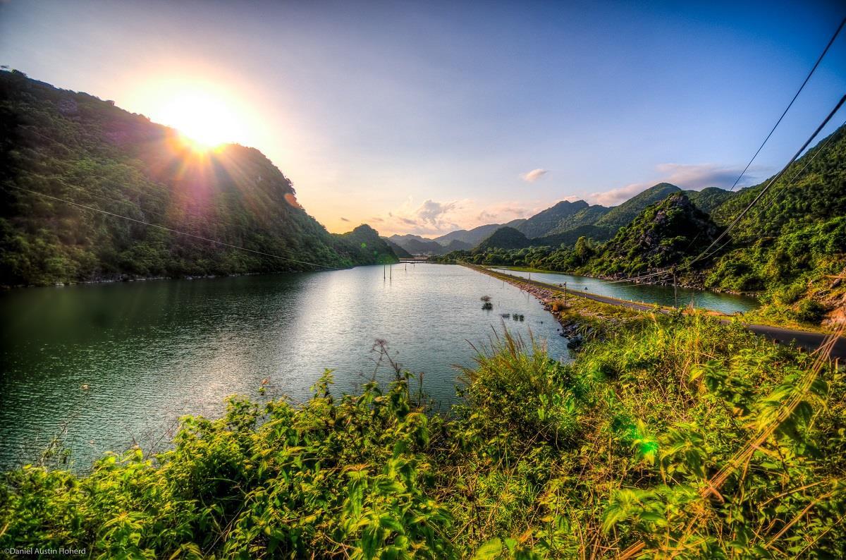 Những vườn quốc gia nổi tiếng Việt Nam bạn nhất định phải ghé thăm một lần - Ảnh 2.
