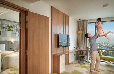 Holiday Inn & Suites Saigon Airport góp phần hiện thực hóa tiềm năng trở thành trung tâm Mice quốc tế của Thành phố Hồ Chí Minh - Ảnh 5.