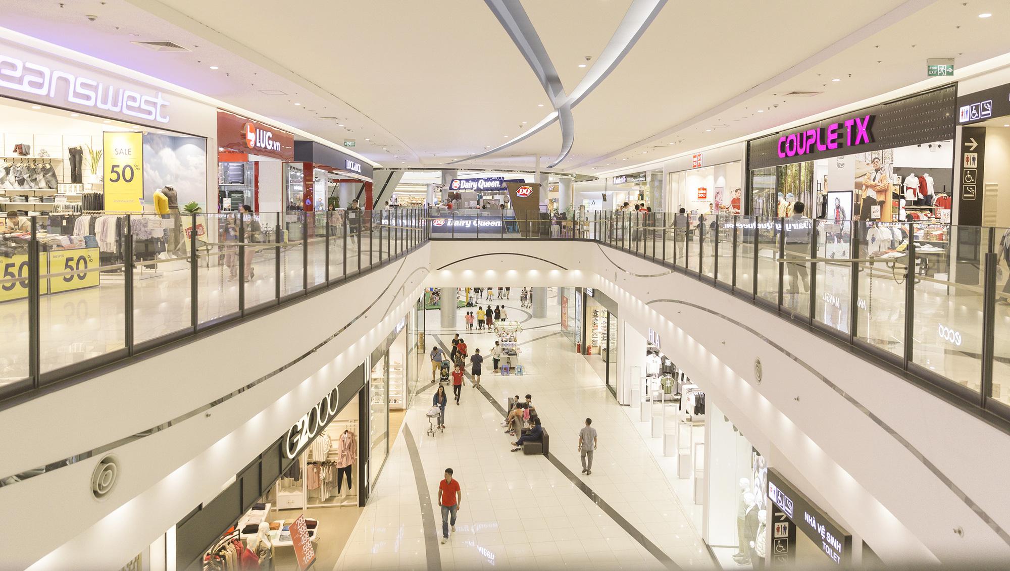 """Tổng Giám đốc AEONMALL Việt Nam: Thực hiện các dự án """"Happiness Mall"""" là mục tiêu phát triển bền vững - Ảnh 10."""