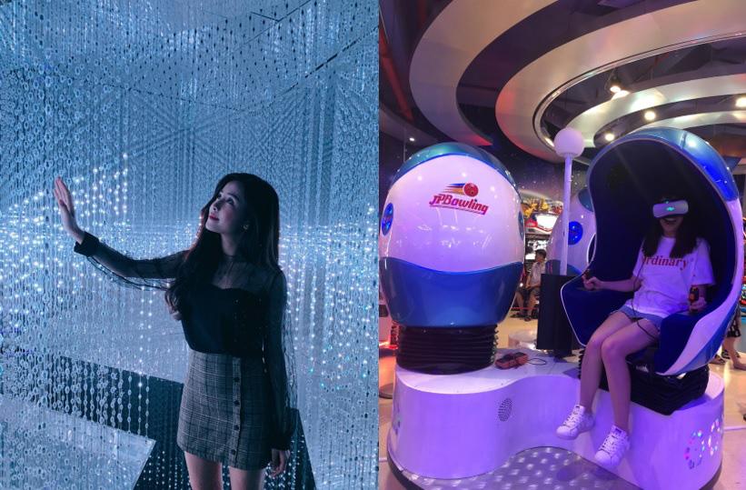 5 trải nghiệm đặc biệt chỉ có tại Gigamall – Trung tâm thương mại phía Đông Sài Gòn - Ảnh 4.