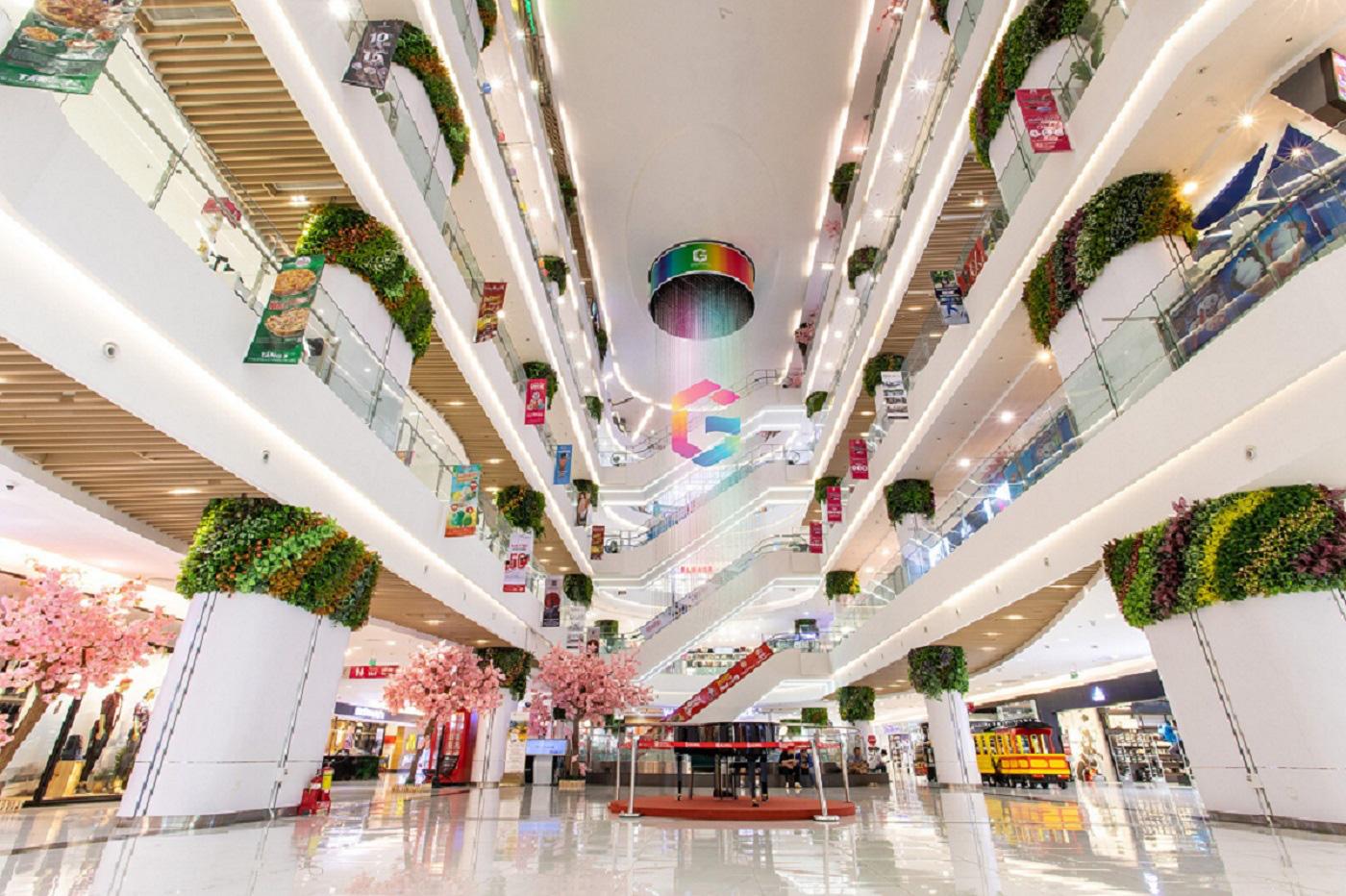 5 trải nghiệm đặc biệt chỉ có tại Gigamall – Trung tâm thương mại phía Đông Sài Gòn - Ảnh 1.