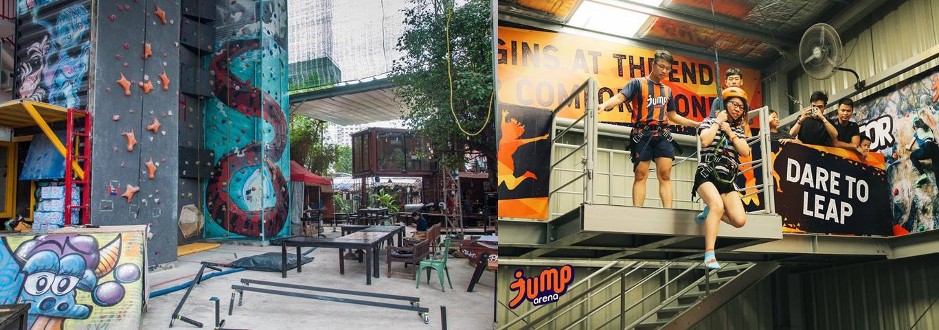 """Năm mới """"ăn – chơi – thưởng thức"""" trọn vẹn tại Quận 2 Sài Gòn - Ảnh 3."""