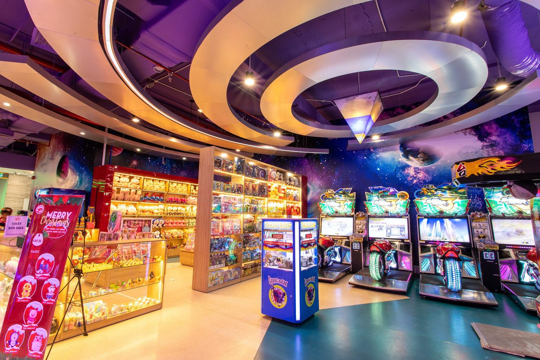 5 trải nghiệm đặc biệt chỉ có tại Gigamall – Trung tâm thương mại phía Đông Sài Gòn - Ảnh 3.