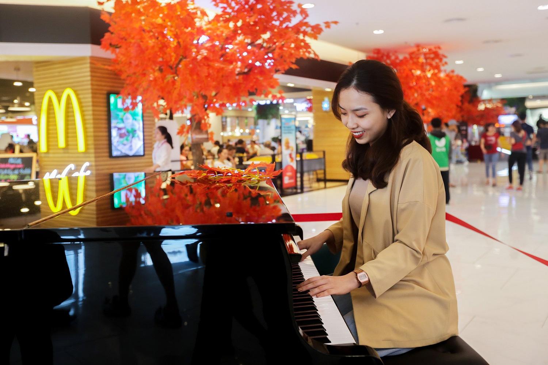 5 trải nghiệm đặc biệt chỉ có tại Gigamall – Trung tâm thương mại phía Đông Sài Gòn - Ảnh 5.