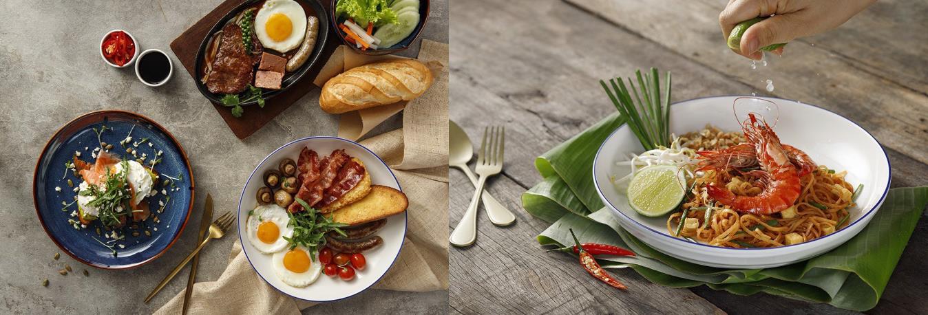 """Năm mới """"ăn – chơi – thưởng thức"""" trọn vẹn tại Quận 2 Sài Gòn - Ảnh 5."""