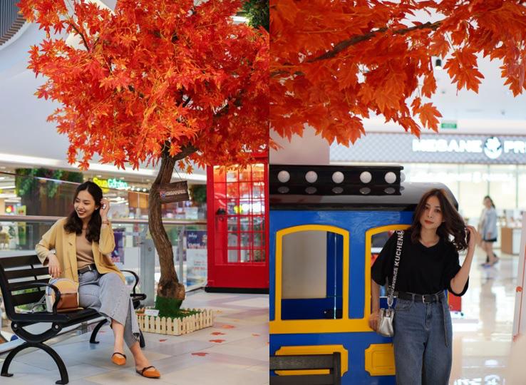 5 trải nghiệm đặc biệt chỉ có tại Gigamall – Trung tâm thương mại phía Đông Sài Gòn - Ảnh 6.