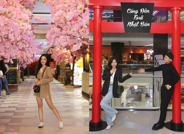 5 trải nghiệm đặc biệt chỉ có tại Gigamall – Trung tâm thương mại phía Đông Sài Gòn - Ảnh 8.