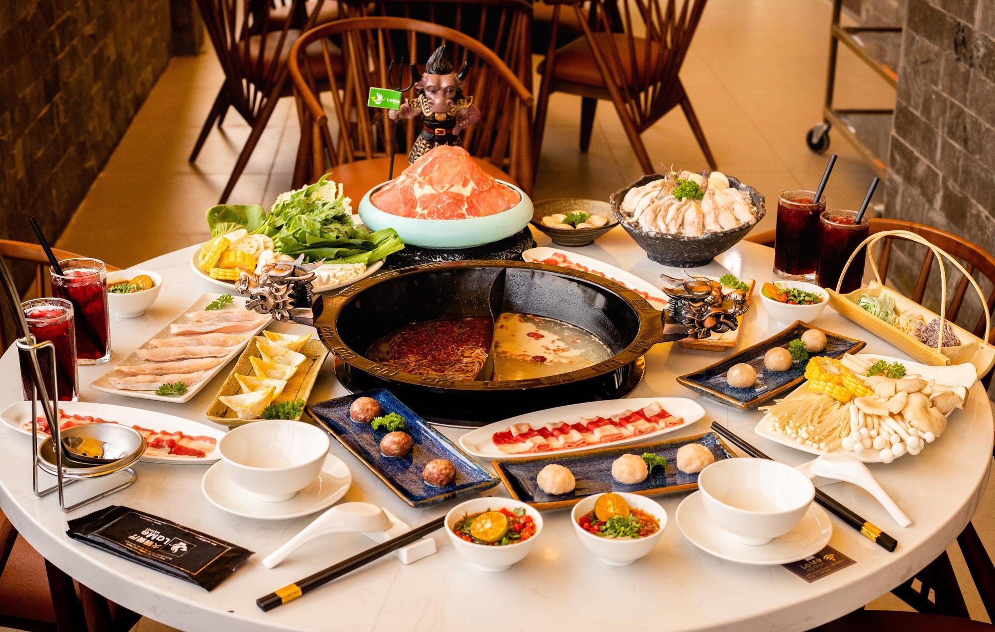 Lẩu Tứ Xuyên: Món ăn của đất nước tỉ dân mà ai cũng nên thử một lần trong đời - Ảnh 1.