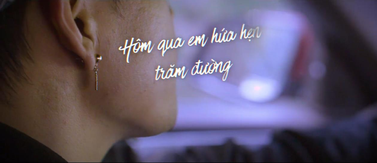 Vừa qua năm mới, Binz đã đánh úp YouTube với sáng tác ballad mới toanh! - Ảnh 1.