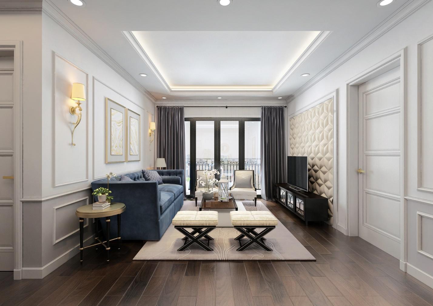 Mua căn hộ cao cấp với gói ưu đãi đặc biệt đón Tết Nguyên Đán - Ảnh 2.