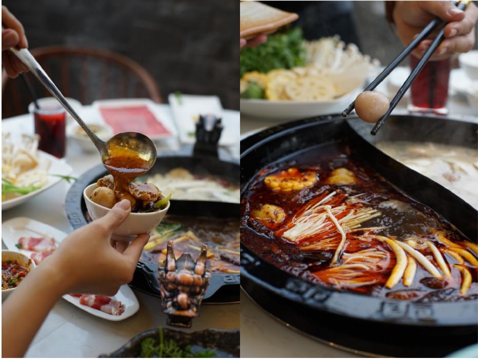 Lẩu Tứ Xuyên: Món ăn của đất nước tỉ dân mà ai cũng nên thử một lần trong đời - Ảnh 5.