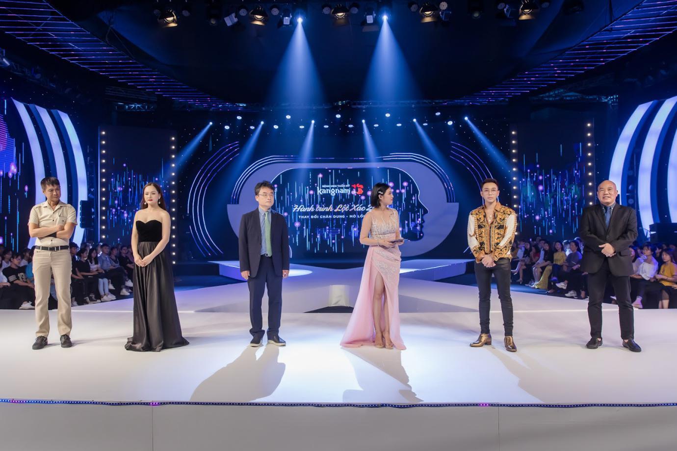 Hoàng Ku: Stylist không chỉ cho người nổi tiếng, tôi muốn làm stylist cho người bình thường có ước mơ - Ảnh 4.