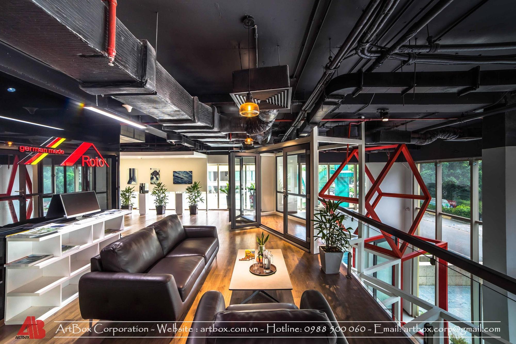 Thiết kế và thi công nội thất Artbox- thương hiệu thiết kế nội thất hàng đầu ở tại miền Bắc - Ảnh 2.