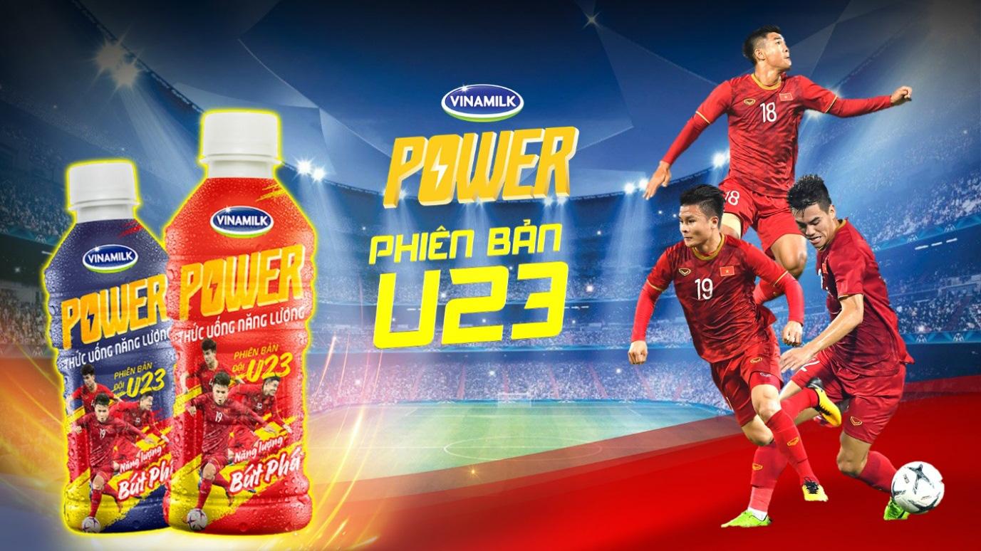 Tưng bừng cổ vũ đội tuyển U23 Việt Nam tại VCK U23 châu Á 2020 - Ảnh 2.