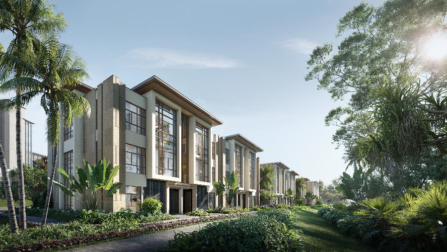 Nhà đầu tư lý giải sức hút của dự án InterContinental Residences Halong Bay - Ảnh 1.