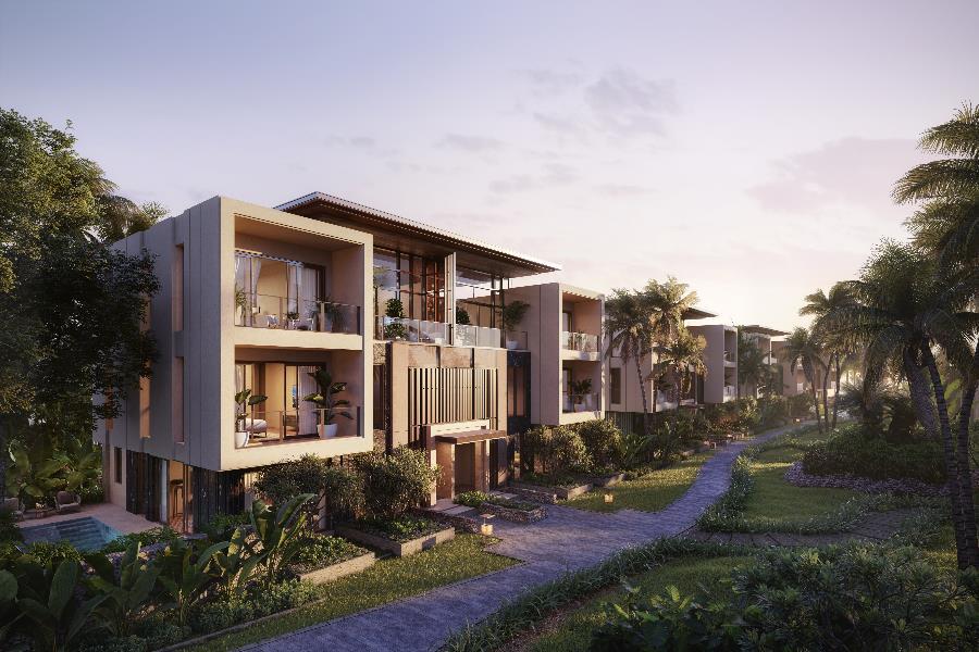 Nhà đầu tư lý giải sức hút của dự án InterContinental Residences Halong Bay - Ảnh 2.
