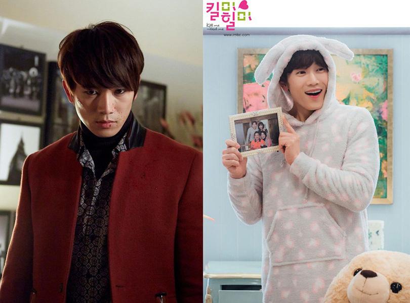 """Trước """"Điên thì có sao"""", màn ảnh Hàn từng có bộ phim sở hữu nhiều chất """"điên"""" khiến khán giả ám ảnh - Ảnh 2."""