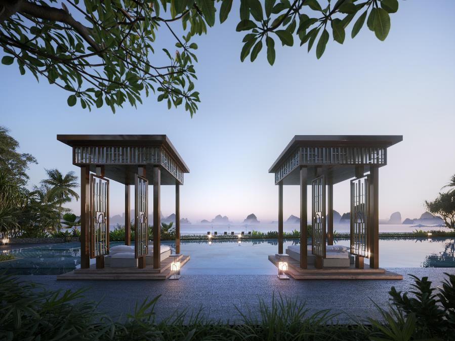 Nhà đầu tư lý giải sức hút của dự án InterContinental Residences Halong Bay - Ảnh 3.